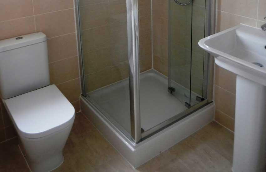 Bathroom Installation 4