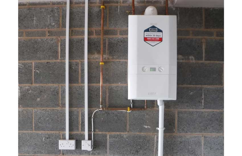 Central Heating Rotherham